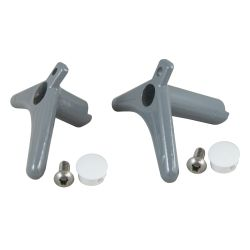 Replacement Handles for Bosworth Y-Valves image