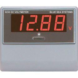 DC Digital Voltmeter image