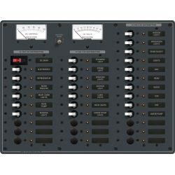 DC Main + 32 Position Circuit Breaker Panel image