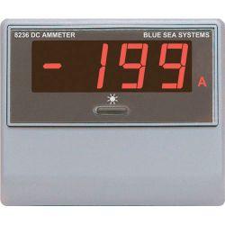 DC Digital Ammeter image