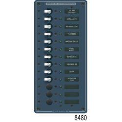 AC Circuit Breaker Sub-Panels image