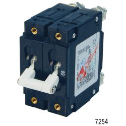 AC C-Series Double Pole Circuit Breakers image