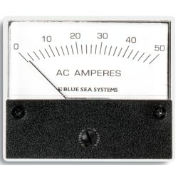 AC Analog Ammeters image