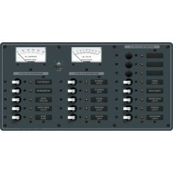 DC 18 Position Circuit Breaker Panel image