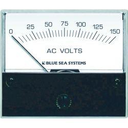 AC Analog Voltmeters image