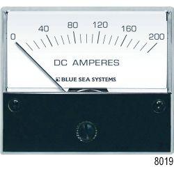 DC Analog Ammeters image