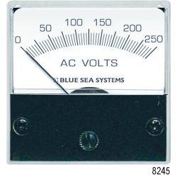 AC Analog Micro Voltmeters image