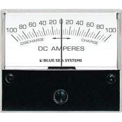 Zero Center DC Ammeters image
