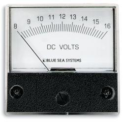 DC Micro Analog Voltmeters image