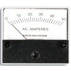 AC Analog Micro Ammeter image