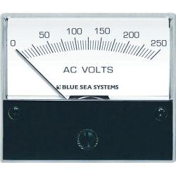 AC Analog Voltmeter image