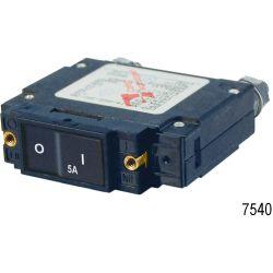 C-Series Flat Rocker Circuit Breakers image