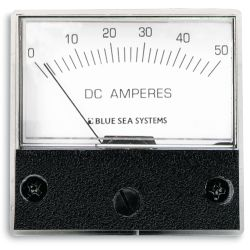 DC Micro Analog Ammeters image