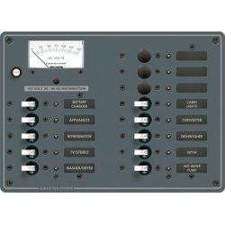 AC Circuit Breaker Sub-Panel - 13 Position  image