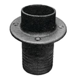 Bronze Transom Exhaust Fittings image