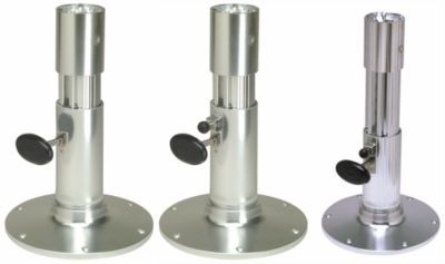 Adjustable Seat Pedestals image