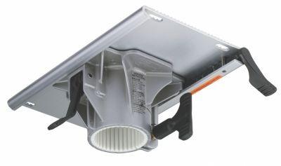Millennium 2000 Seat Slide System with Spider image