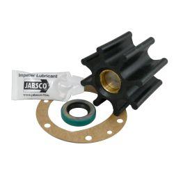Continuous Duty Flexible Impeller Pumps Parts image