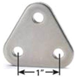 Diamond Plate Backstay image