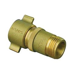 Water Pressure Regulator - 45 PSI image