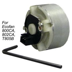 Caframo Ecofan Parts & Replacement Motors image