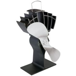 Caframo UltrAir Ecofan Stove Fan image