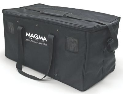 Padded Grill & Accessory Carrying-Storage Case image