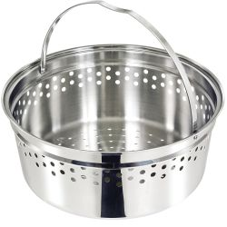 Professional Series Nesting Stainless Steel Colander image