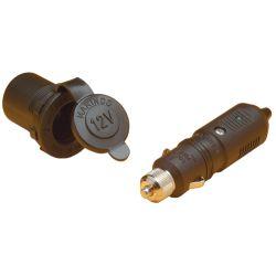 SeaLink 12 Volt Receptacle and Plug Kit image