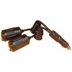 SeaLink 12 Volt Dual Outlet Cord image