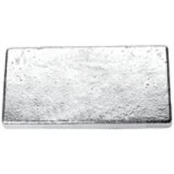Plate Anodes - Aluminum image