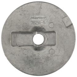 Mercury Force/Mariner - Aluminum image