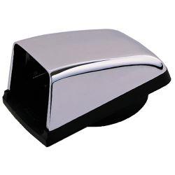 Cowl Ventilator with Black Plastic Base image