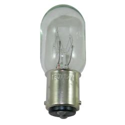 Double Contact Bayonet Base Bulb - 7/8 in. Diameter Bulb image
