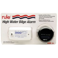 High Water Bilge Alarm image