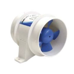 3 in. In-Line Blowers - 135 CFM image