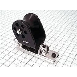 SCH Adjustable Twin Sheet Lead System for T-Track image