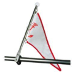 Rail Mount Flagpole image