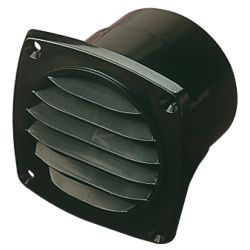 Hose Vent with Flange - for 3 in. or 4 in. Hose image