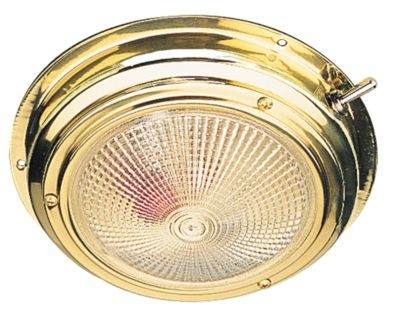 6-3/4 in. Day & Night Dome Light - 400355 image