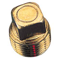 Garboard Plugs - Bronze image