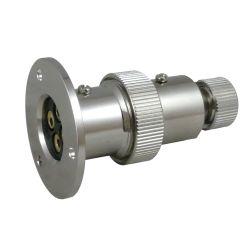 2-Pin Polarized Electrical Plug & Socket image