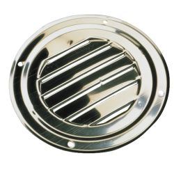 Round Louvered Vent image