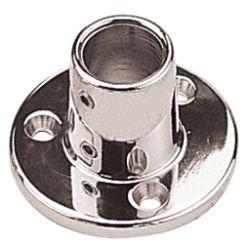 Round Bases - Zinc image