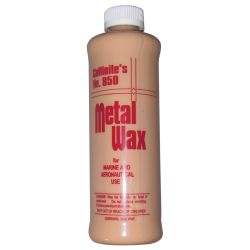 850 Liquid Metal Cleaner Wax image