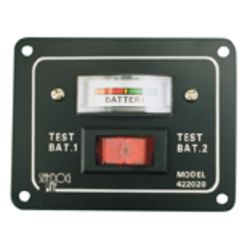Battery Test Switch image