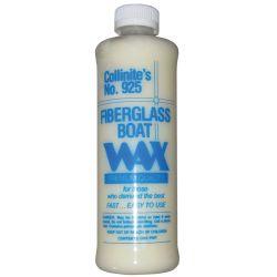 925 Fiberglass Boat Wax image