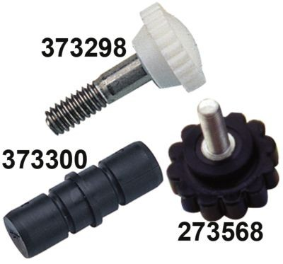 Canvas Top Tube Connector image