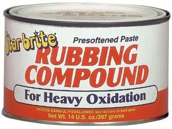 Rubbing Compound image