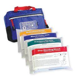Marine 400 First Aid Kit image